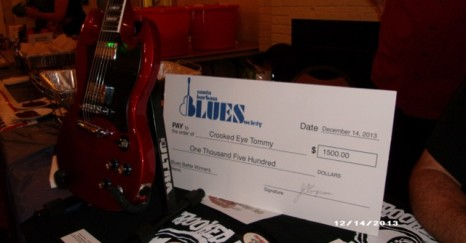 CET wins SBBS Battle of The Bands