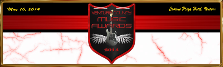 Vote for Crooked Eye Tommy in Ventura County Music Awards