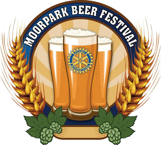 CET plays Moorpark Beer Festival - Oct 11th
