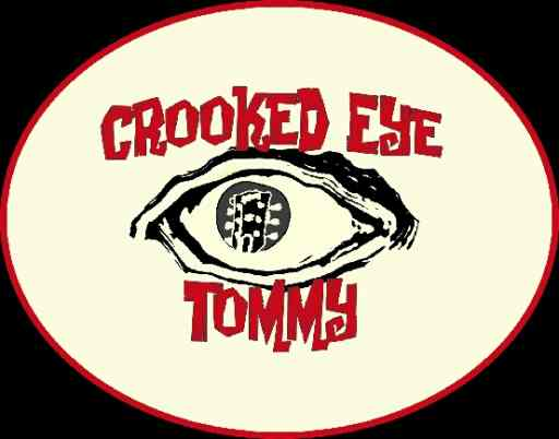 Crooked Eye Tommy ☆ The Pour House – Oct 21st