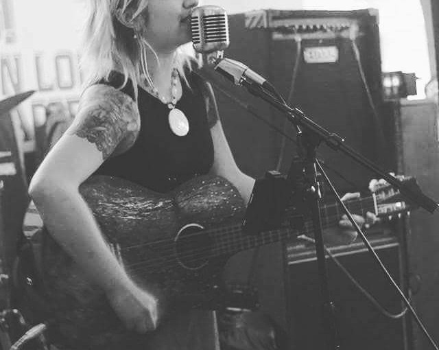 The SESSION Goes Local – BRITTNEY BURCHETT – 2/17