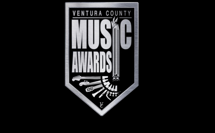 2016 Ventura County Music Awards – Sept 9