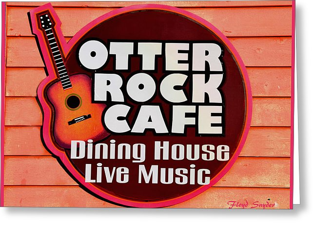 Crooked Eye Tommy ☆ The Otter Rock – 11/4