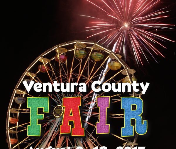 ☆Crooked Eye Tommy☆ Ventura County Fair – August 11th