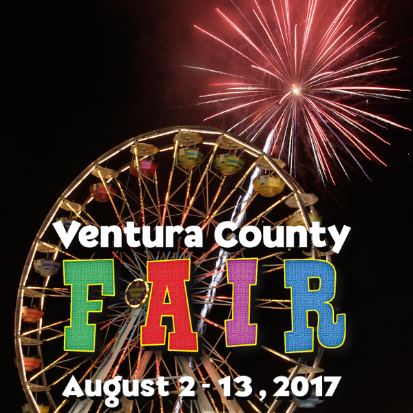 ☆Crooked Eye Tommy☆ Ventura County Fair - August 11th