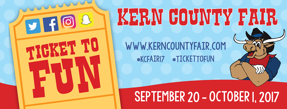 Kern County Fair