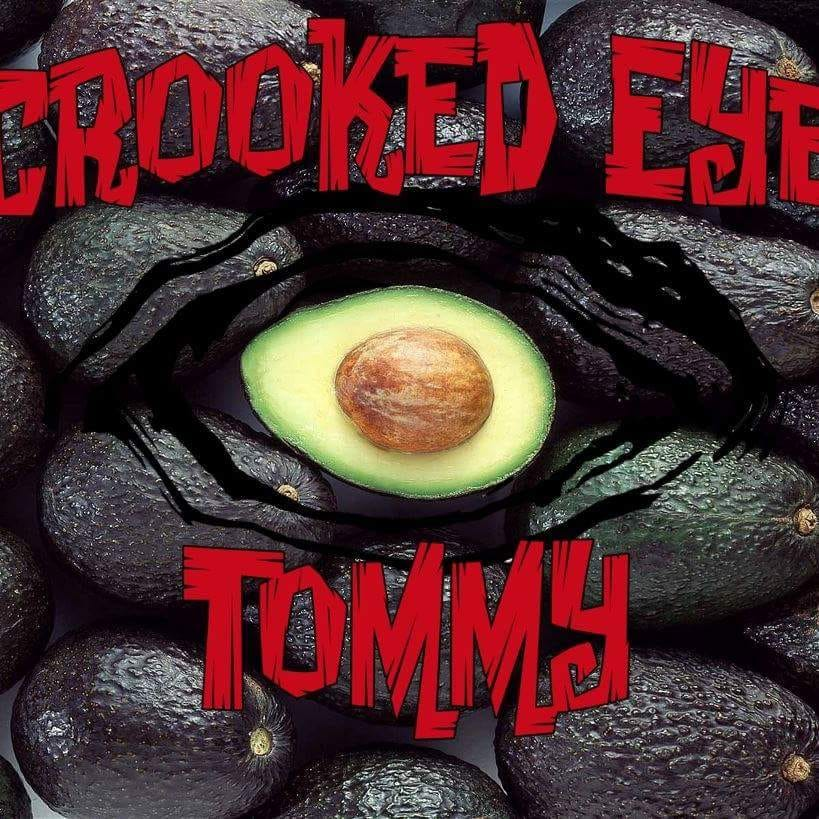 Crooked Eye Tommy Live At The Avocado Festival