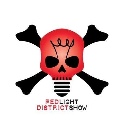 Crooked Eye Tommy plays Red Light Dist Radio Show - 1/18/19