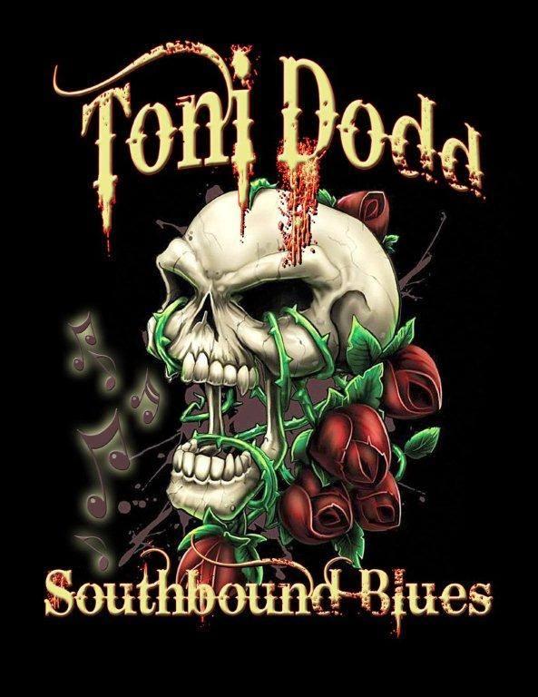 Toni Dodd