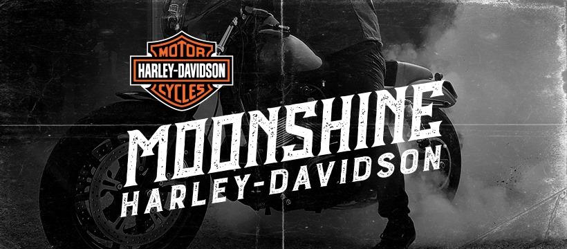 Crooked Eye Tommy @ Moonshine Harley Davidson - 7/17