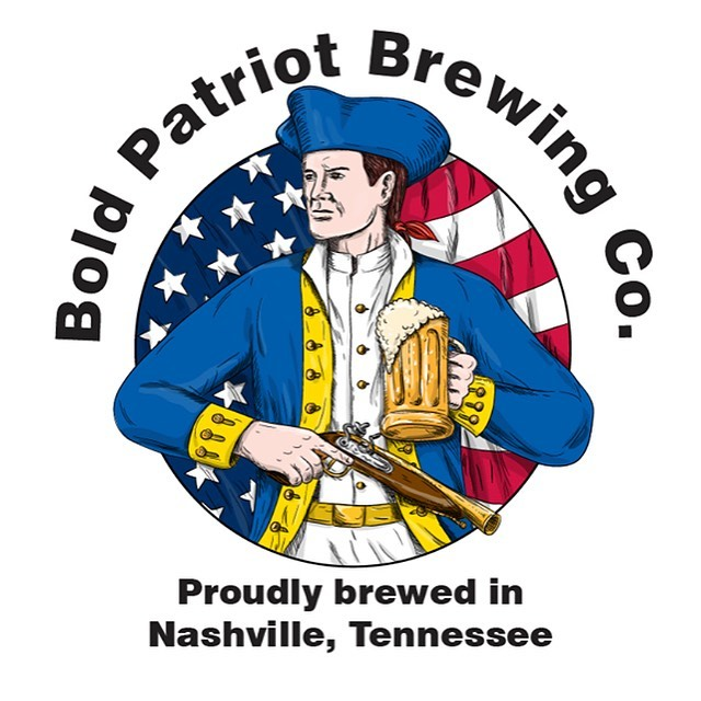CROOKED EYE TOMMY LIVE @ Bold Patriot Brewing Company - 10/16